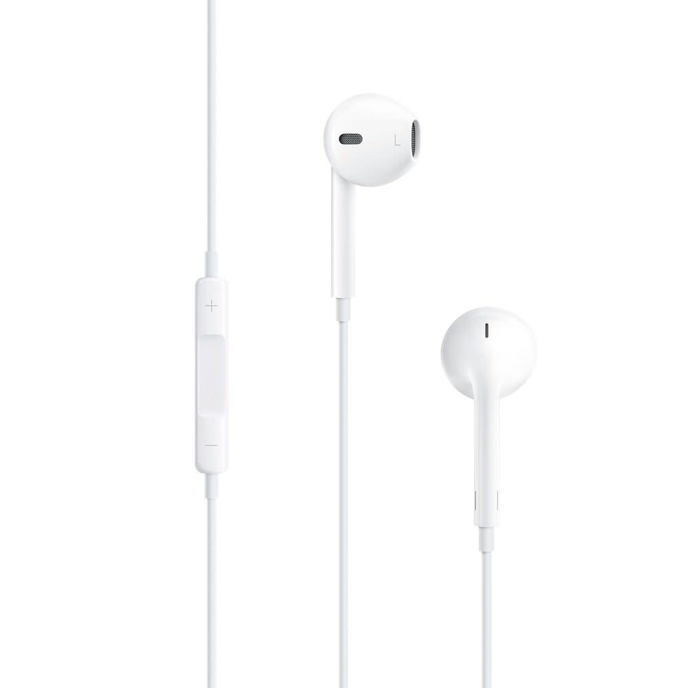 Оригинальные наушники EarPods (гарнитура) iPhone, iPad, MacBook