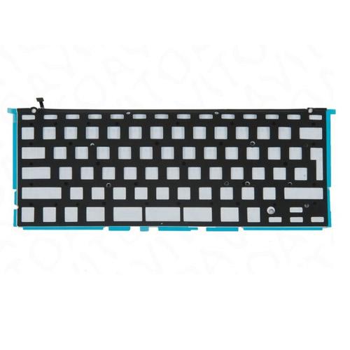 Оригинальная подсветка клавиатуры MacBook Pro Retina 15″ A1398
