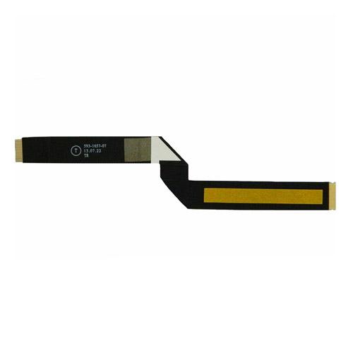 Оригинальный шлейф тачпада MacBook Pro Retina 13″ A1502