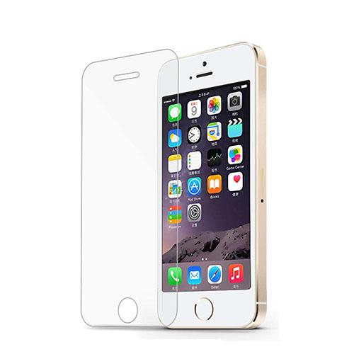 Защитное стекло дисплея iPhone 5C — 0.3мм 2.5D 9H